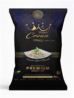 Royale Crown Premium Basmati Rice 4x5kg
