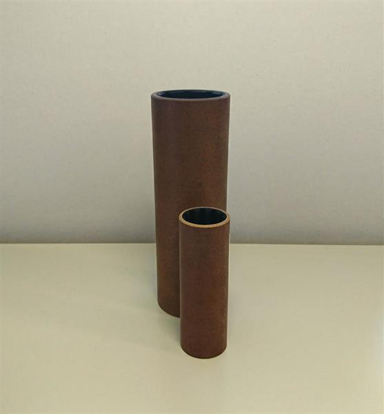 Vattensmort axellager fenol Ø 35 mm • utv 50 mm