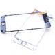 Glass/Ramme & OCA - iPhone 6+ - Bk