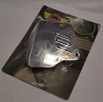 FRONT CALIPER COVER VT1100 87-95