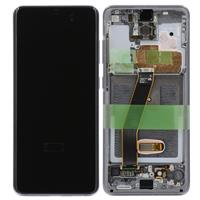 Samsung Galaxy S20 Skjermbytte (SM-G981)