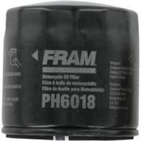 FRAM OLJEFILTER PH6018