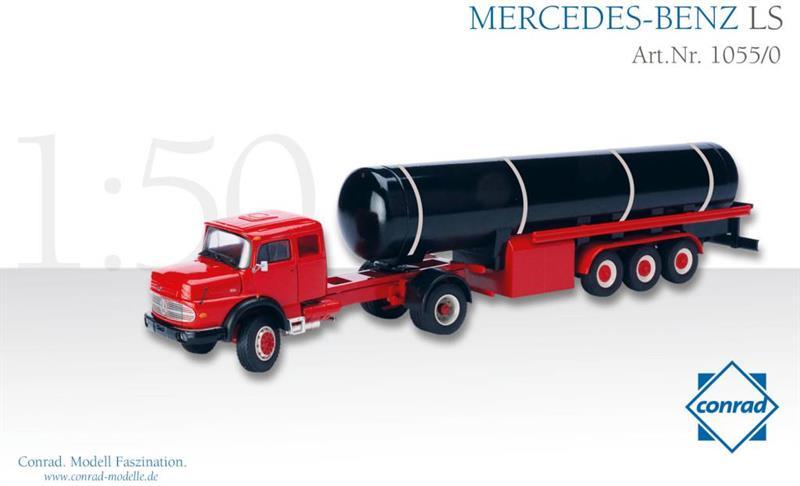 Conrad MB LS1624  4x2 tanksemi