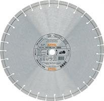 Diamantskive D-SB80, 400mm