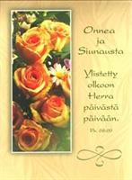 POSTIKORTTI CARDETTA 2