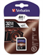 Verbatim SDHC Minnekort, 32GB Klasse 10