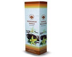 Green Tree - Hexa Madagascan Vanilla (6 pack)