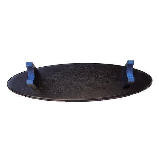 Bordsstativ, Passare (svart)