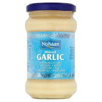 Nishaan Garlic Paste (Minced) 6x1kg