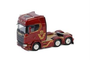 Scania S620 6x2/4 'V8'