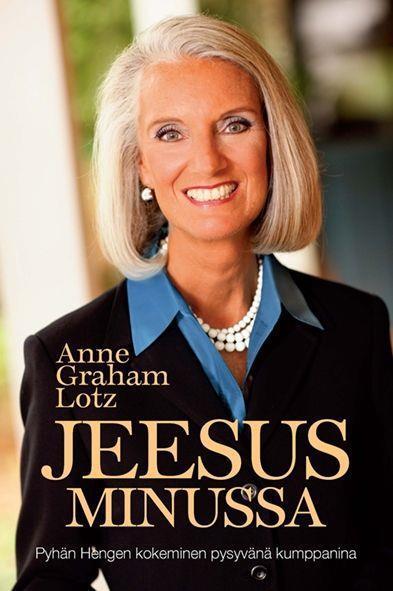 JEESUS MINUSSA - ANNE GRAHAM LOTZ