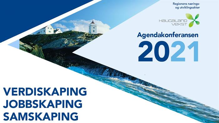 Agendakonferansen 2021
