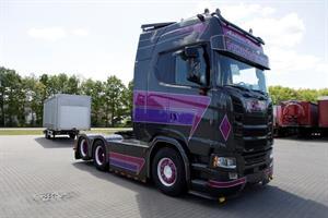 Tekno Scania NG 6x2 Nitteberg (NO) (FB)