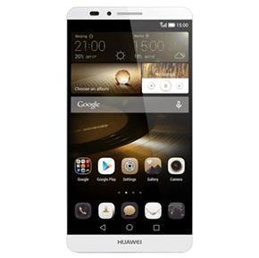 Skjermbytte Huawei Mate 7