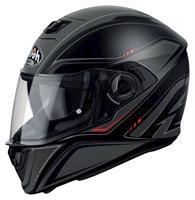 Airoh Storm Full Face Helmet - Sprinter Matt Black