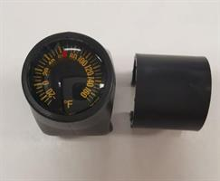 CLIP ON H/BAR THERMOMETER