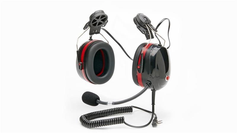 Headsets ICE LITE peltor