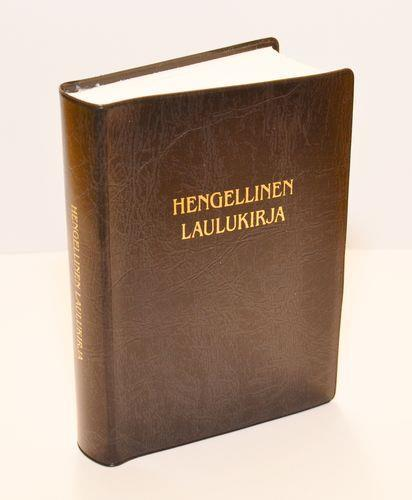 HENGELLINEN LAULUKIRJA - TASKUKOKO - MUSTA