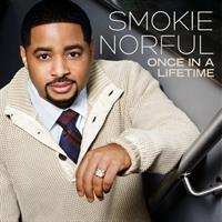 SMOKIE NORFUL - ONCE IN A LIFETIME CD