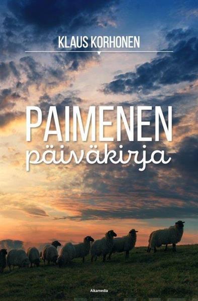 PAIMENEN PÄIVÄKIRJA - KLAUS KORHONEN