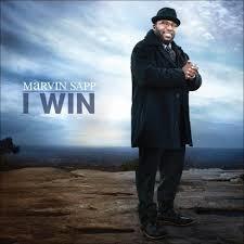 MARVIN SAPP - I WIN CD