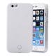Selfie Deksel med LED Lys for iPhone 6s / 6 Plus