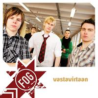 FOG - VASTAVIRTAAN CD