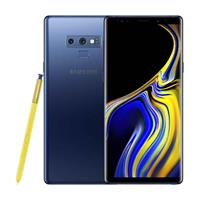 Samsung Galaxy Note 9 Skjermbytte