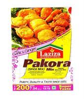 Laziza Pakora Mix 6x200g