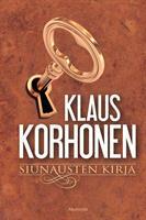 SIUNAUSTEN KIRJA - KLAUS KORHONEN