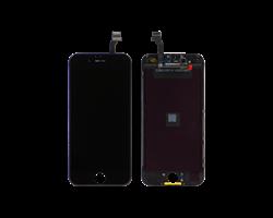 iPhone 6 Skjerm - Sort