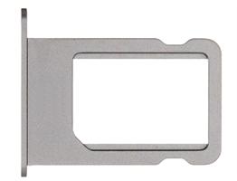iPhone 5s/SE Sim-kort skuff - Grå
