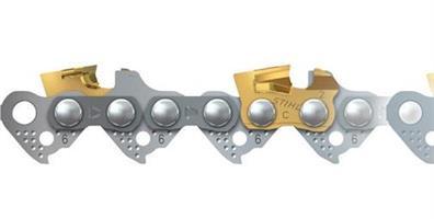 Motorsagkjede hardmetall .325 RD3 1,5 MM 56DLE
