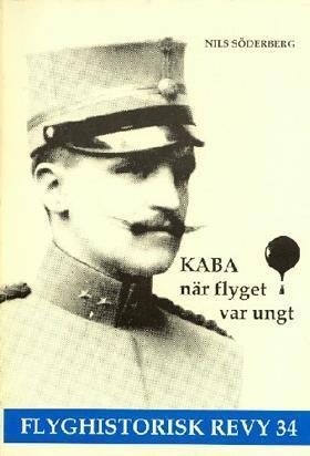 KABA - När flyget var ungt