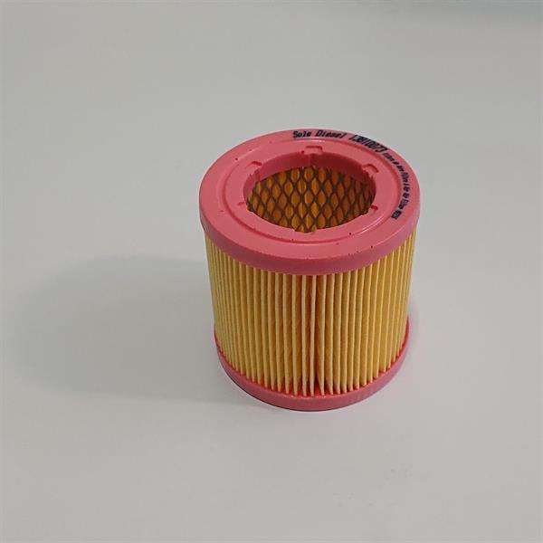 Filterinsats Mini-17-29-33