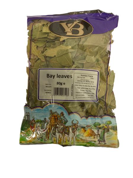 V.B. Bay Leaves 20x80grams