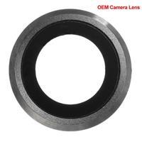 iPhone 6s Kameraglass m/Ramme - Grå