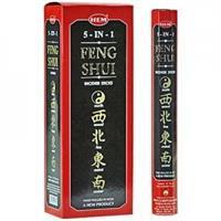 HEM - Feng Shui (6 pack)