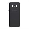 Bakdeksel Samsung Galaxy S8 - Sort