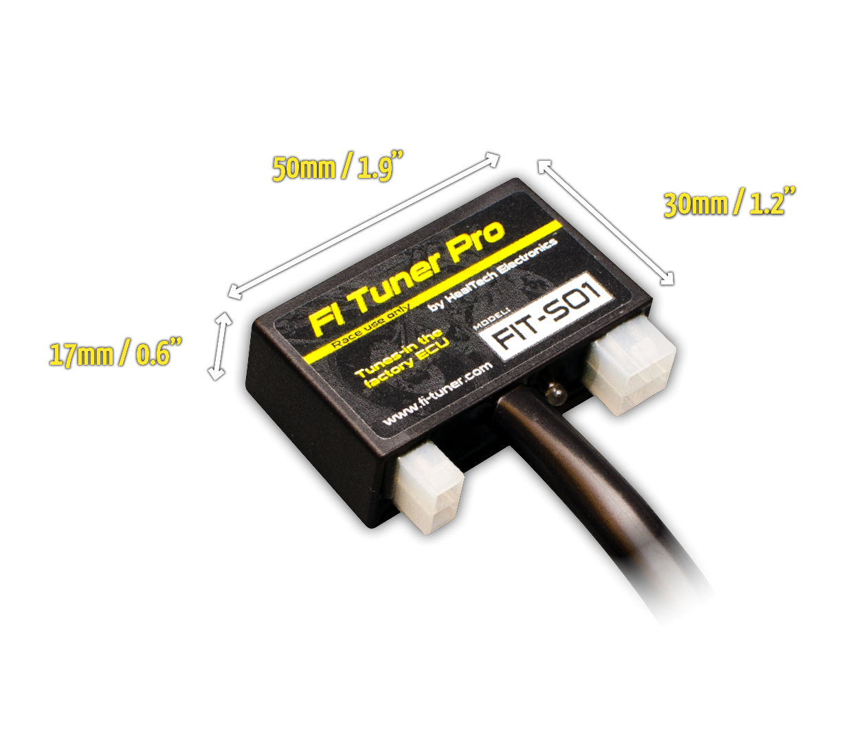 FI Tuner Pro for Suzuki and Kawasaki