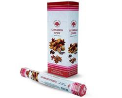 Green Tree - Hexa Cinnamon (6 pack)