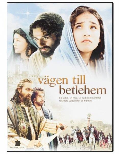 MATKALLA BEETLEHEMIIN DVD