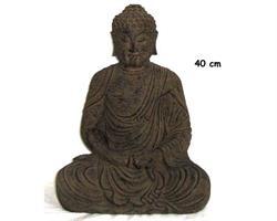 Buddha - Brun 40cm (2 pack)