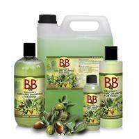 B&B shampoo med jojoba 250 ml