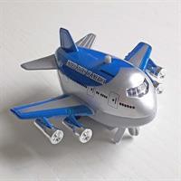 Leksaksflygplan