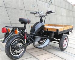 MGB Delivery 3000W (2x1500W) Forhjulsdrift