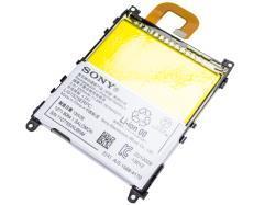 Sony Xperia Z1 batteribytte