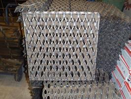 Veto  Solu Tehoarina  400 X 380 mm 2.Lohko