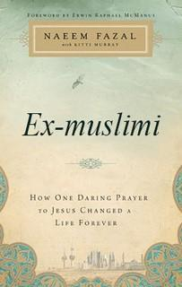 EX-MUSLIMI - NAEEM FAZAL & KITTI MURRAY