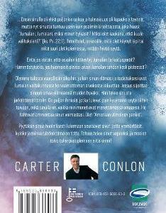 JÄRKÄHTÄMÄTTÖMÄT - CARTER CONLON